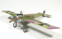 Spoke Wheels - Fokker E.III 1/48 (Eduard)